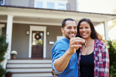 IBR Homeownership